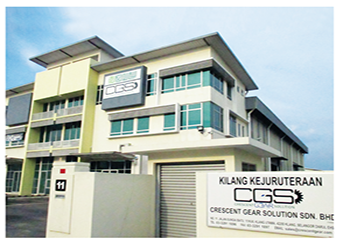 Crescent-Gear-Solution-Head-Office