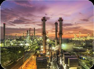OIL-GAS-PLANT